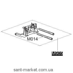 AlcaРlast Запасная часть для A100, A101, A102 M905