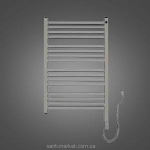 Электрический полотенцесушитель Instal-projekt Stick Electro 500х740х65-75 лесенка хром STI-50/70C01+HOTS-03C2