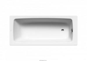 Ванна стальная отдельностоящая Kaldewei Cayono 170x75 mod 750 2750 0001 0001