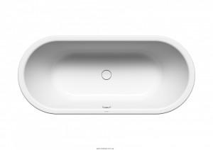 Ванна стальная отдельностоящая Kaldewei Centro Duo Oval 170x75 mod 127 282700010001