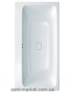 Ванна стальная Kaldewei Asymmetric Duo 170x80 mod 740 274000010001