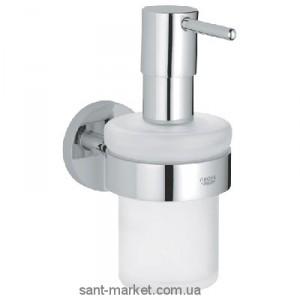 GROHE Essentials Дозатор жидкого мыла 40373000
