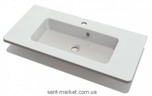 Раковина для ванной накладная Marmite коллекция Annabelle белая 600012071103