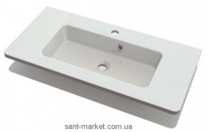 Раковина для ванной накладная Marmite коллекция Annabelle белая 600012091103