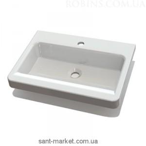 Раковина для ванной подвесная Marmite коллекция Cathy белая 00025061103