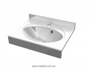 Раковина для ванной подвесная Marmite коллекция Hotel-3 белая 01112081103