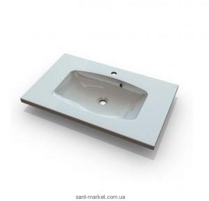 Раковина для ванной подвесная Marmite коллекция Lilian белая 01063081103