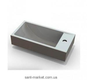 Раковина для ванной подвесная Marmite коллекция Martina белая 01046051103