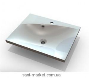 Раковина для ванной подвесная Marmite коллекция Pamela белая 01061092103
