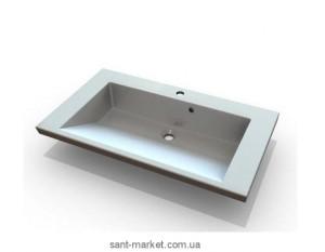 Раковина для ванной подвесная Marmite коллекция Peggy белая 01077091103