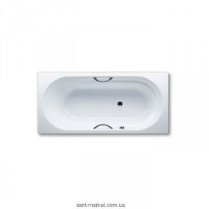 Ванна стальная встраиваемая Kaldewei Vaio Set Star прямоугольная 170x80 mod 961 234100010001