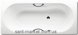 Ванна стальная встраиваемая Kaldewei Vaio Set Star 160x70 mod 957 233700010001