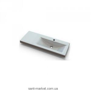 Раковина для ванной подвесная Marmite коллекция Selina белая 01055093103