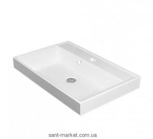 Раковина для ванной подвесная Marmite коллекция Selina белая 01049071103