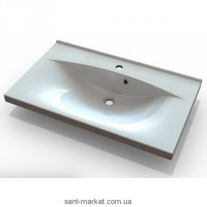 Раковина для ванной подвесная Marmite коллекция Yonna белая 01032081103