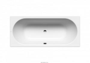 Ванна стальная Kaldewei Classic Duo 170x75 mod 107 290700010001