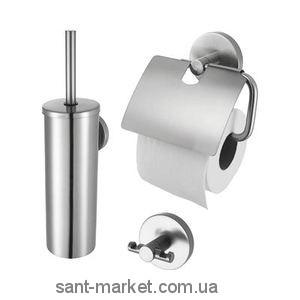 Haceka Набор для ванны/туалета Pro 2000 450290