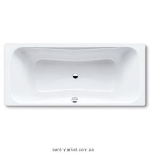 Ванна стальная Kaldewei Dyna Duo 170x75 mod 610 226000010001