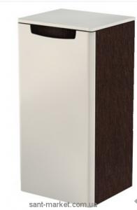 Kolo REKORD шкафчик боковой, низкий, левый, венге 88398000
