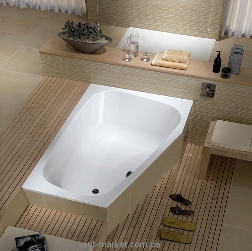 kaldewei plaza duo 180x120 left 237200010001. Black Bedroom Furniture Sets. Home Design Ideas