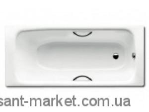 Ванна стальная Kaldewei Rondo Star 180x80 mod 711 221830001001