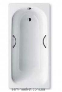 Ванна стальная Kaldewei Saniform Plus прямоугольная 170x70 111800013001