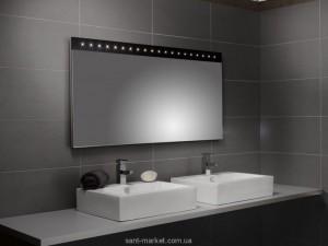 Promiro Charon Зеркало со светодиодной подсветкой 731012