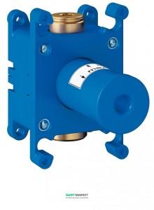 Встраиваемый механизм Grohe Grohtherm F для подключения душевого шланга 27621000