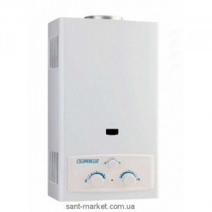 Ariston газовая колонка Superlux DGI 10L CF(электро) 3632014