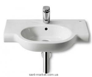 Раковина для ванной подвесная умывальник-столешница Roca коллекция Meridian-N 327240000