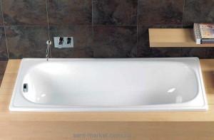 Ванна стальная  Aquart Europa прямоугольная 130х70 B30E1200Z