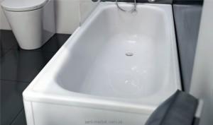 Ванна стальная Aquart Europa прямоугольная 140х70 B40E1200Z