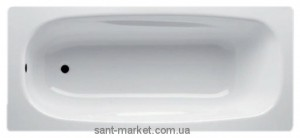 Ванна стальная Aquart Unika прямоугольная 160х75 B65L1200Z