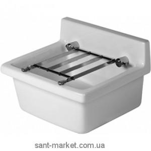 Раковина для ванной подвесная Duravit коллекция Starck 3 белая 0313480000