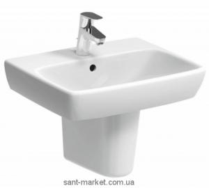 Раковина для ванной подвесная KOLO коллекция Nova Pro белая M31151000