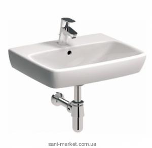 Раковина для ванной подвесная KOLO коллекция Nova Pro белая M31156000