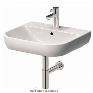 Раковина для ванной подвесная KOLO коллекция Traffic белая L91155