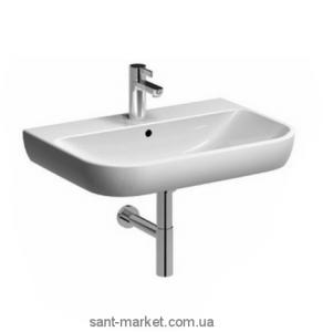 Раковина для ванной подвесная KOLO коллекция Traffic белая L91170