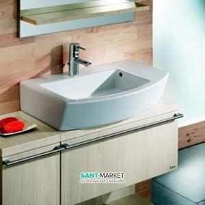 Раковина для ванной подвесная Roca коллекция Hall белая 327620000