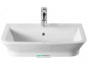 Раковина для ванной подвесная Roca коллекция Gap белая 327473000