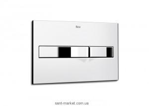 Roca PRO спускная кнопка, хром 890096001