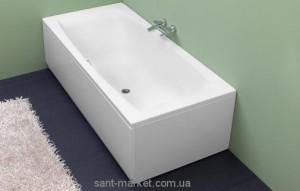 Ванна акриловая прямоугольная Kolpa-san коллекция Elektra 170х80х61