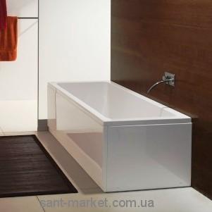 Ванна акриловая прямоугольная Kolpa-san коллекция Elektra 170х75х61