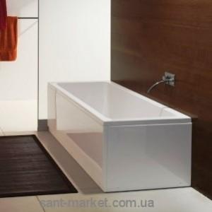 Ванна акриловая прямоугольная Kolpa-san коллекция Elektra 180х80х61