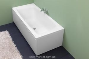 Ванна акриловая прямоугольная Kolpa-san коллекция Aida 180x80х61