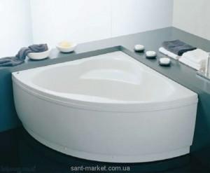 Ванна акриловая угловая Kolpa-san коллекция Royal 120х120х61