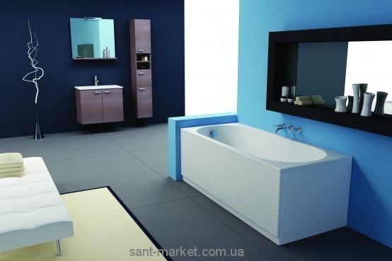 Ванна акриловая прямоугольная Kolpa-san коллекция Tamia 150х70х61