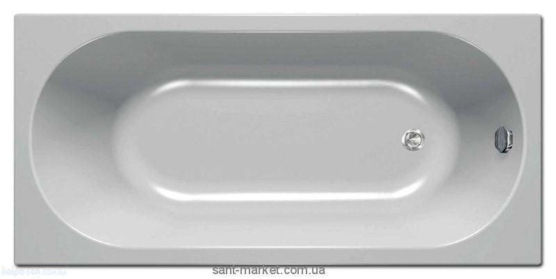 Ванна акриловая прямоугольная Kolpa-san коллекция Tamia 160х70х61