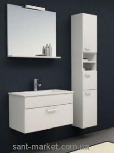Kolpa-san Набор мебели для ванной белый 61 Pixor II