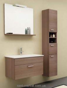 Kolpa-san Набор мебели для ванной орех 61 Pixor II